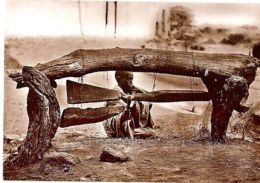 AFRICA - ABYSSINIA - STONE'S BELLS - EDIT A.  BARATTI / A. CAMPASSI - 1930s - Postales