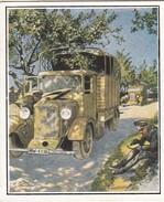 ARMEE DU REICH N° 131 - WALDORF ASTORIA Cigarettes Allemandes   1933 - Cigarette Cards