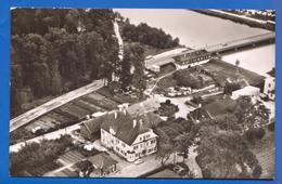 Deutschland; Freilassing OBB; Gasthof Zum Zollhäusl - Freilassing