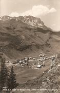 Autriche  :  Zürs A.A 1720 M   Madjochsp. 2540 M   Omeshorn 2472 M  Réf 2598 - Zürs