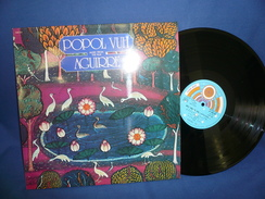 """Popol Vuh""""33t Vinyle""""Music From The Film""""Aguirre"""" - Collector's Editions"""