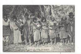 16009 - Republica Argentina Grupo De Indios Chiriguanos Ethenic - Argentine