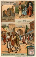AFGHANISTAN - Très Belle Série LIEBIG - - Liebig