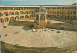T1140 Isola Di Santo Stefano (Latina) - Il Penitenziario / Non Viaggiata - Italia