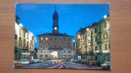 Ivrea - Piazza Ferruccio Nazionale - Italy