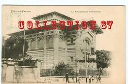 FORT De FRANCE < BIBLIOTHEQUE SCHOELCHER < Cliche 1900 - MARTINIQUE - Fort De France