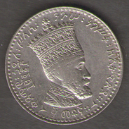ETIOPIA 50 MATONAS EE1923 - Etiopia