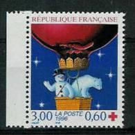 3039a** Croix Rouge - France