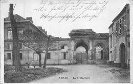 Arras   La Préfecture         A 3727 - Arras