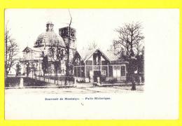 * Scherpenheuvel Zichem - Montaigu (Vlaams Brabant) * Souvenir, Puits Historique, Basilique, église, Rare, TOP - Scherpenheuvel-Zichem