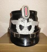 SHAKO  ALLEMAND Ww 2 / No CASQUE - Headpieces, Headdresses