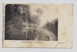 Herentals -  De Nonnenvest - Herentals
