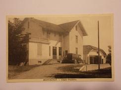 Carte Postale - MONTAGNAT (01) - Chalet Fruitière (134/130) - Autres Communes