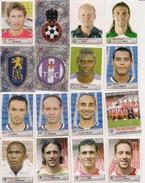 Lot De 67 Images PANINI - Toutes Différentes -  FOOT 2007  - Voir Tous Les N°.... - Edition Française