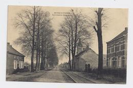Becquevoort  Leuvensche Steenweg - Bekkevoort