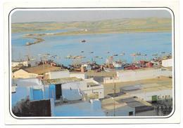 Maroc - AL HOCEIMA - Vue Générale Sur Le Port - Ed. Casa-Images N° 550 - Andere