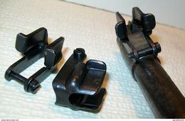 Protége Guidon Pour Fusil Mauser K 98 - 1939-45