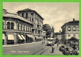Monza - Largo Mazzini - Monza