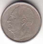 NORUEGA 1962. OLAV V.  50 ÖRE  VER FOTO. EBC  CN4280 - Noruega
