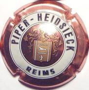 Piper - Heidsieck N°97, Contour Rosé - Champagne