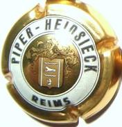 Piper - Heidsieck N°100, Contour Or - Champagne