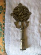 Croix éthiopienne De Gondar - Art Africain