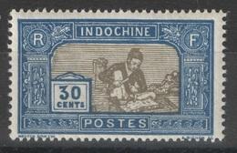 Indochine - YT 142 * - Nuovi