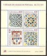 Portugal 1981 // Michel Block 33 ** - Blocchi & Foglietti