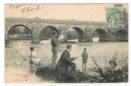 SAINT-DIZIER  Le Pont - Saint Dizier