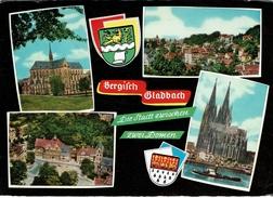 BERGISCH GLADBACH-MULTIVUES - Bergisch Gladbach