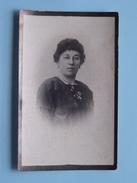 DP Maria UYTTERHOEVEN ( Jacobus SLEECKX ) Putte 26 Nov 1879 - 26 Juli 1925 ( Zie Foto´s ) ! - Religion & Esotérisme