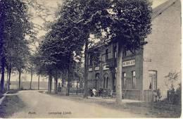 Asch As Campine Limb. 1906 Sterstempel - As