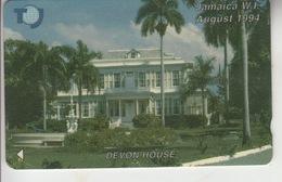 JAMAïQUE - Jamaïque