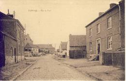 Corthys Gingelom Rue Du Pont - Gingelom