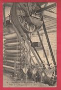 Lembeek / Lembecq - Papeteries De Ruysscher - Section A. : Une Calandre ( Verso Zien ) - Halle