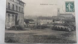Haironville - Le Pont - France