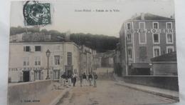 Saint Mihel - Entree De La Ville - Saint Mihiel