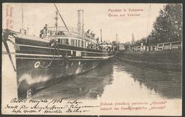 Croatia------Vukovar-----old Postcard - Croatie