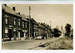 A 18852   -   Kester  -  Tramstatie  -  Echte Foto - Gooik
