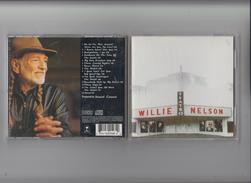 Willie Nelson - Teatro - Original CD - Country & Folk