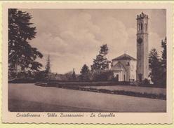 Costabissara  Cappella Di Villa Buzzacarini - Vicenza