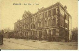 STRASBOURG - Lycée Kléber -- - Strasbourg