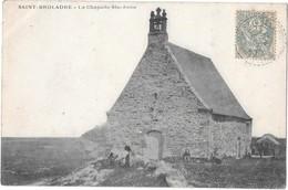 SAINT -BROLADRE -- La Chapelle Ste-Anne - France