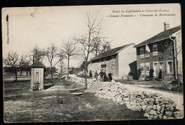 AK/CP Cirey Sur Vezouze  Douane Francaise    Gel./circ.  1914   Erhaltung/Cond. 2-    Nr. 8867 - Cirey Sur Vezouze