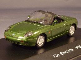 Starline 104517, Fiat Barchetta, 1995, 1:43 - Voitures, Camions, Bus