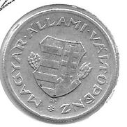 *hungaria 1 Forint 1947  Km 532  Xf - Hongrie