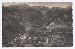 LA BOLLINE - VALDEBLORE - Vue Générale - 1953- - Bon état- Format 9x14 - 2 Scans - Autres Communes