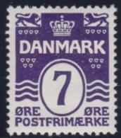 Denmark    .     Yvert     194      .    *      .    Ongebruikt   .   /    .   Mint-hinged - 1913-47 (Christian X)