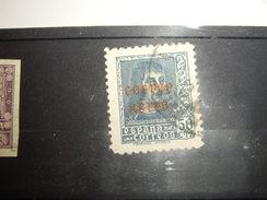 ESPAGNE  1938  AERIEN - 1889-1931 Königreich: Alphonse XIII.
