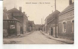Rollot, Rue Du Tournant - Other Municipalities
